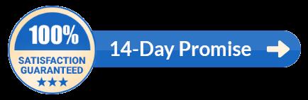 14-day money-back guarantee